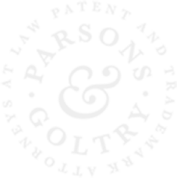 Parsons & Goltry logo